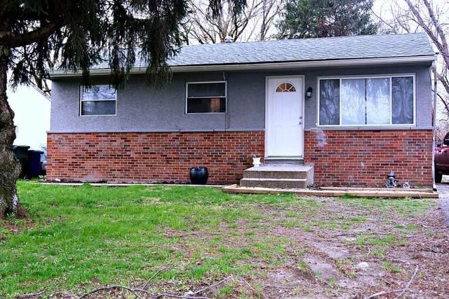 3157 Fairwood Avenue, Columbus, OH 43207 (MLS #220009811) :: The Holden Agency