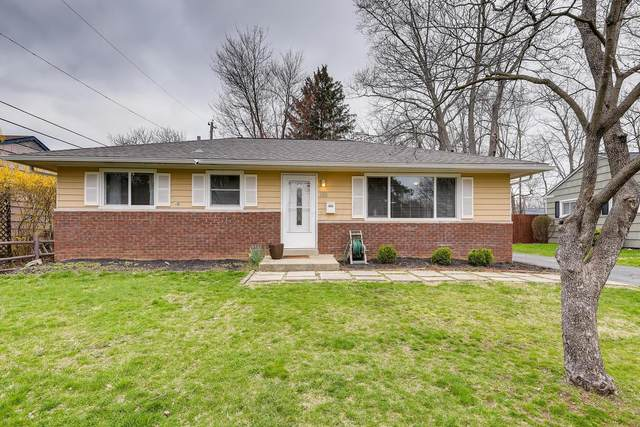 300 E Clearview Avenue, Worthington, OH 43085 (MLS #220009823) :: Exp Realty