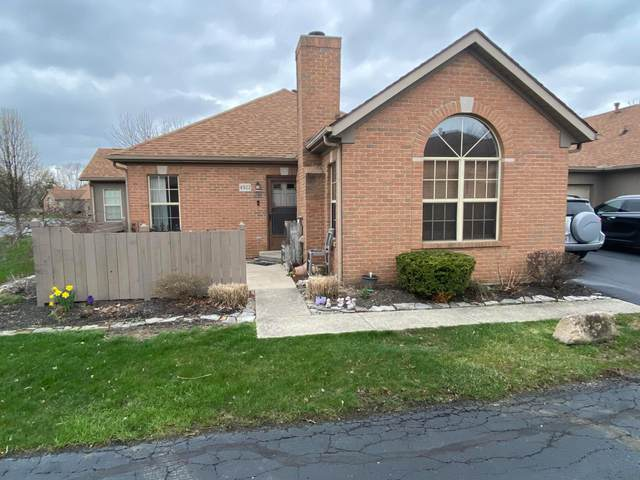 4922 Berry Leaf Place, Hilliard, OH 43026 (MLS #220009825) :: RE/MAX ONE