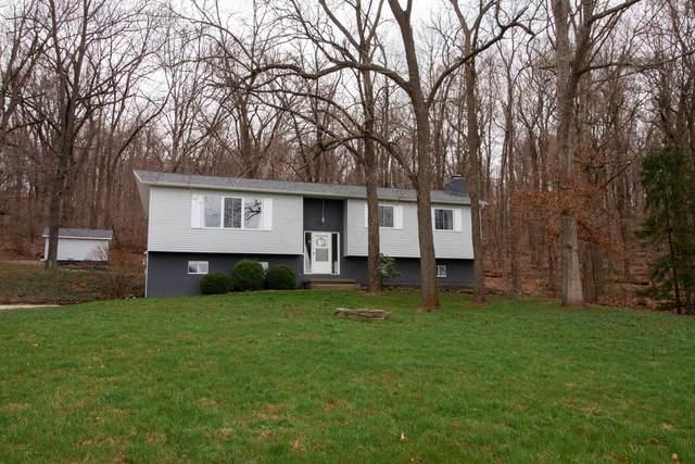 5321 Cotterman Road SE, Newark, OH 43056 (MLS #220009833) :: Signature Real Estate