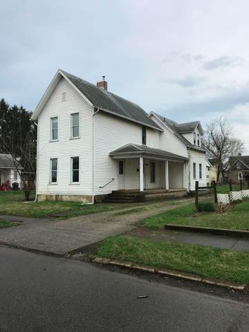 174 Boyleston Avenue, Newark, OH 43055 (MLS #220009834) :: Signature Real Estate