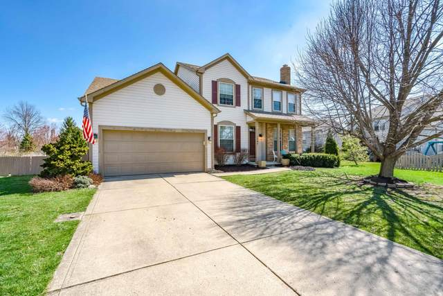 1084 Taylor Woods Place, Reynoldsburg, OH 43068 (MLS #220009839) :: RE/MAX ONE