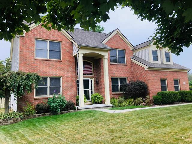 203 Wicklow Drive, Granville, OH 43023 (MLS #220009855) :: RE/MAX ONE