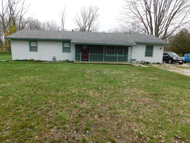 19396 Northwest Parkway, Marysville, OH 43040 (MLS #220009878) :: The Clark Group @ ERA Real Solutions Realty