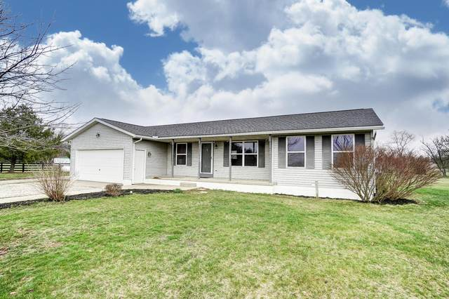 22600 Delaware County Line Rd., Marysville, OH 43040 (MLS #220009884) :: Signature Real Estate
