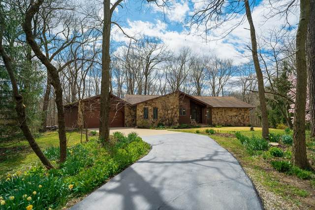 321 Woodview Drive, Chillicothe, OH 45601 (MLS #220009885) :: Huston Home Team