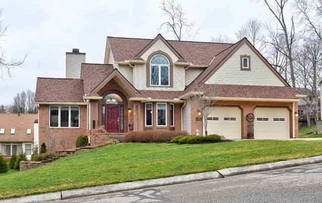 1257 Brittany Hills E, Newark, OH 43055 (MLS #220009893) :: RE/MAX ONE