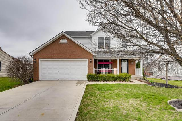 4061 Leppert Road, Hilliard, OH 43026 (MLS #220009903) :: RE/MAX ONE