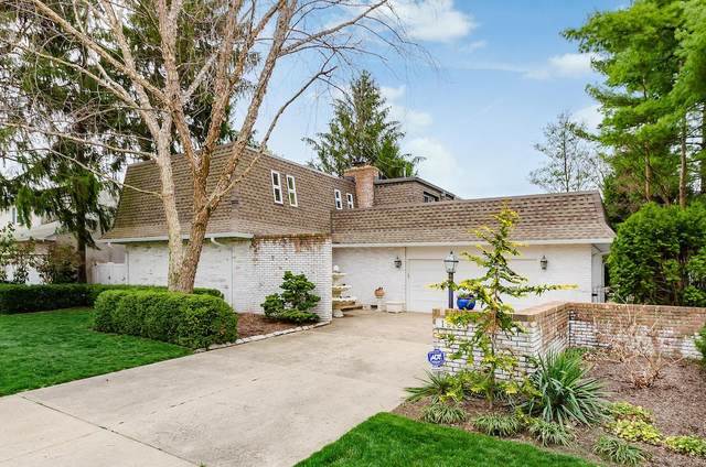 1912 Malvern Road, Upper Arlington, OH 43221 (MLS #220009908) :: Huston Home Team