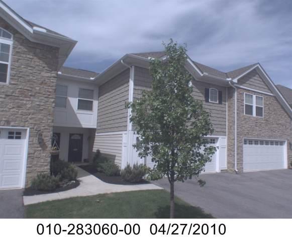5075 Calais Drive, Columbus, OH 43221 (MLS #220009911) :: Keller Williams Excel