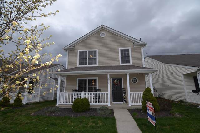 6110 Federalist Drive, Galloway, OH 43119 (MLS #220009932) :: Signature Real Estate