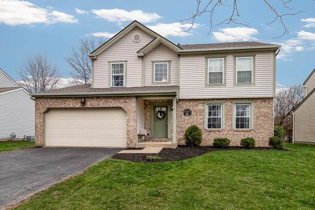 118 Kettering Bend, Delaware, OH 43015 (MLS #220009937) :: Signature Real Estate