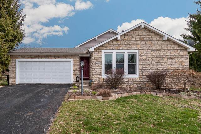 4875 Hallwood Court, Hilliard, OH 43026 (MLS #220009939) :: Exp Realty