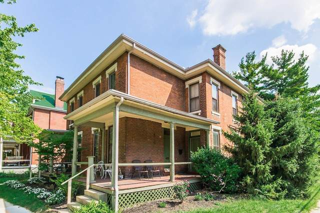 934 Neil Avenue, Columbus, OH 43201 (MLS #220009947) :: Exp Realty
