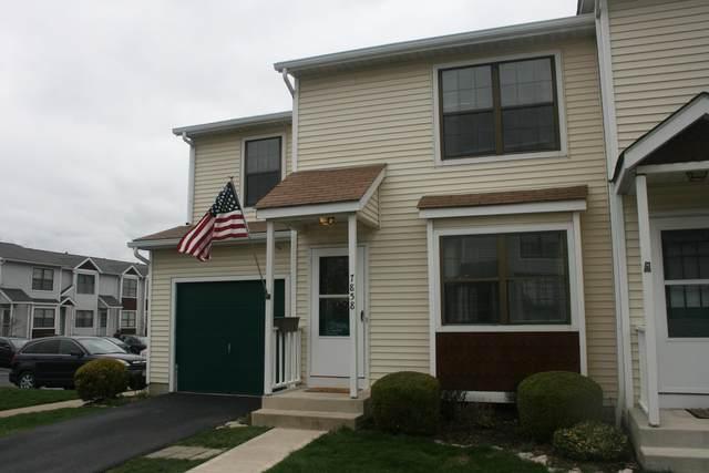 7858 Malton Lane 14A, Worthington, OH 43085 (MLS #220009949) :: Signature Real Estate