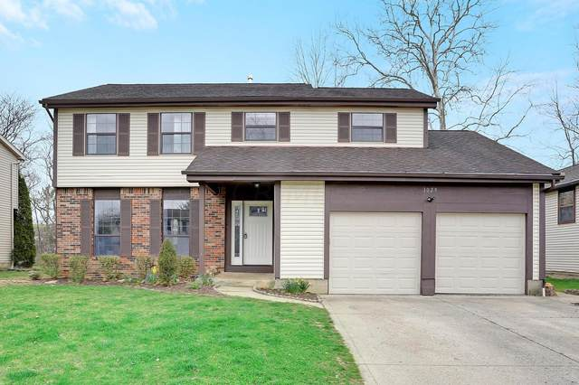 1029 Discovery Drive, Worthington, OH 43085 (MLS #220009951) :: Angel Oak Group