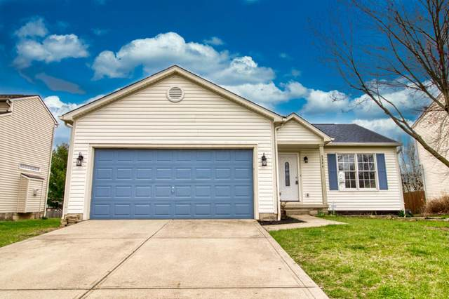 5344 Victoria Street, Groveport, OH 43125 (MLS #220009953) :: RE/MAX ONE