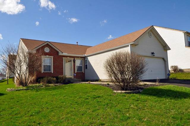 237 Essex Place, Pataskala, OH 43062 (MLS #220009955) :: RE/MAX ONE