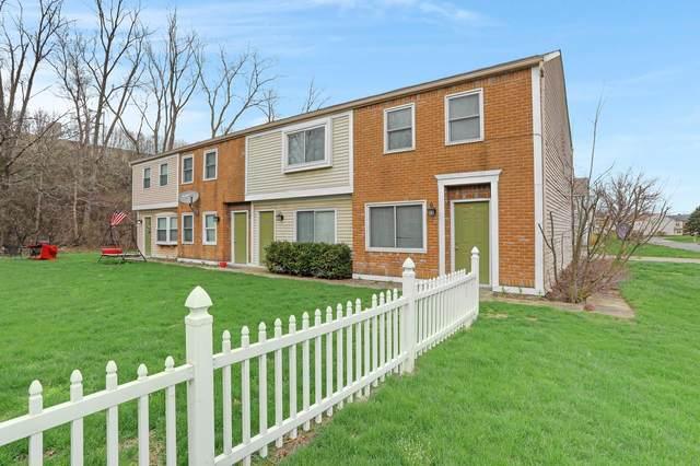 1564-1570 Worthington Row Drive, Columbus, OH 43235 (MLS #220009960) :: Susanne Casey & Associates
