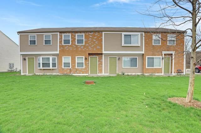 1584-1590 Worthington Row Drive, Columbus, OH 43235 (MLS #220009966) :: Susanne Casey & Associates