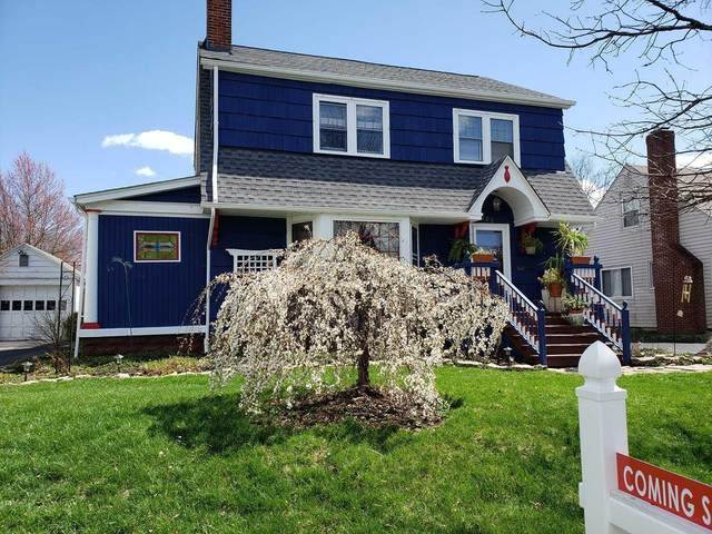 202 S Algonquin Avenue, Columbus, OH 43204 (MLS #220009968) :: Susanne Casey & Associates