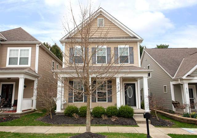 6149 Braet Road, Westerville, OH 43081 (MLS #220009969) :: Core Ohio Realty Advisors