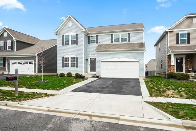 6348 Oak Trail Drive, Galloway, OH 43119 (MLS #220009972) :: Susanne Casey & Associates