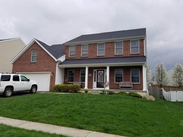 2454 Running Brook Avenue, Lancaster, OH 43130 (MLS #220009978) :: RE/MAX ONE