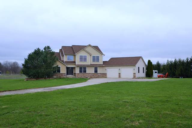 2313 Horseshoe Road, Delaware, OH 43015 (MLS #220009980) :: Signature Real Estate