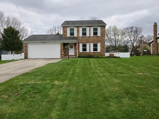 9885 Granden Street, Pickerington, OH 43147 (MLS #220009997) :: Signature Real Estate