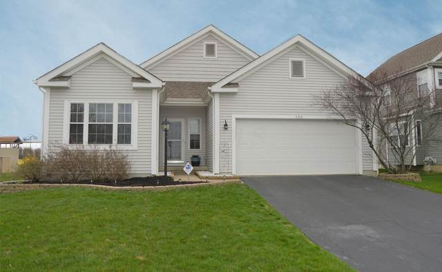 120 Cameron Drive, Etna, OH 43062 (MLS #220010000) :: The Raines Group