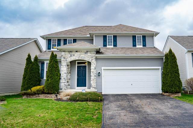 481 Hemhill Drive, Galloway, OH 43119 (MLS #220010003) :: Signature Real Estate