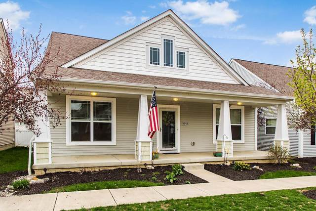 4501 Snowy Meadow Drive, Grove City, OH 43123 (MLS #220010016) :: Core Ohio Realty Advisors