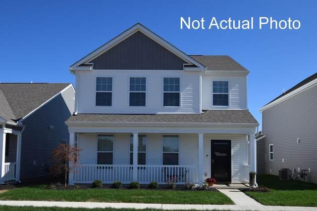 83 Neptune Avenue, Newark, OH 43055 (MLS #220010017) :: Signature Real Estate