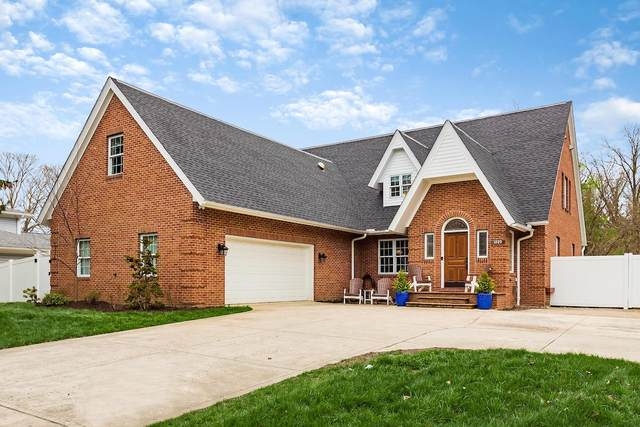1889 Lane Road, Columbus, OH 43220 (MLS #220010036) :: Huston Home Team