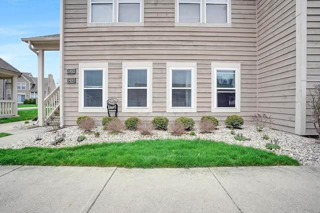 3480 Fishinger Mill Drive, Hilliard, OH 43026 (MLS #220010047) :: Core Ohio Realty Advisors