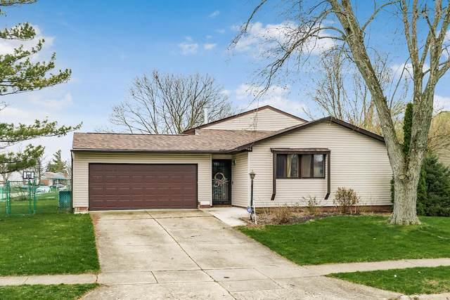 5709 Baytree Drive, Galloway, OH 43119 (MLS #220010048) :: Signature Real Estate