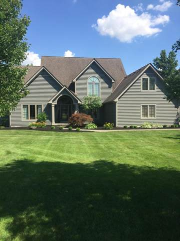 18295 Boerger Road, Marysville, OH 43040 (MLS #220010050) :: Signature Real Estate