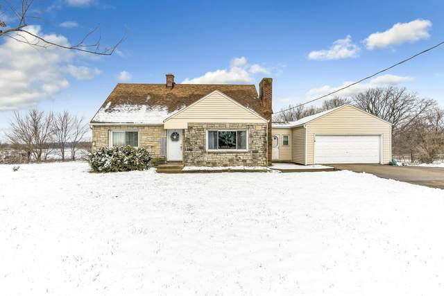 1840 Walker Road, Hilliard, OH 43026 (MLS #220010065) :: Exp Realty