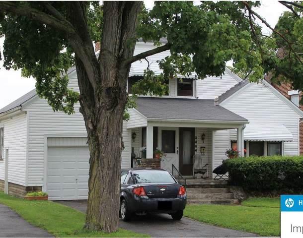 3464 Park Street, Grove City, OH 43123 (MLS #220010066) :: Signature Real Estate