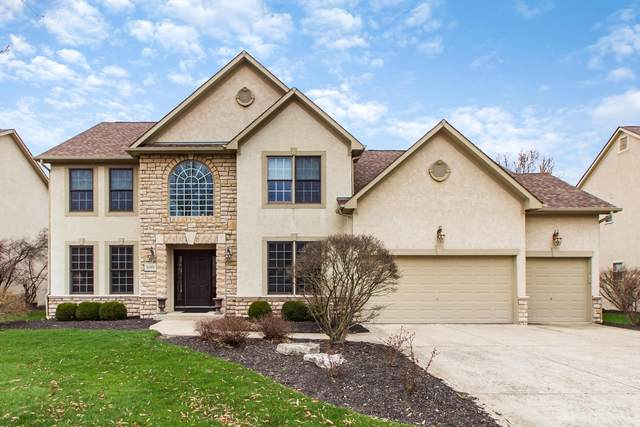 6146 Wigeon Court, Dublin, OH 43017 (MLS #220010068) :: Signature Real Estate