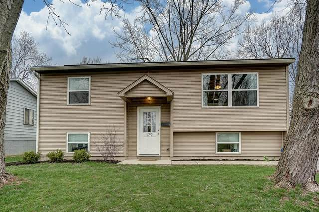 129 Flintwood Drive, Delaware, OH 43015 (MLS #220010077) :: RE/MAX ONE