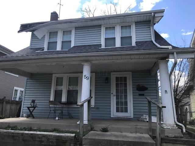 59 N Chase Avenue, Columbus, OH 43204 (MLS #220010099) :: Susanne Casey & Associates