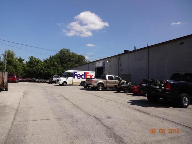 1333 Kingry Street, Columbus, OH 43211 (MLS #220010111) :: Exp Realty