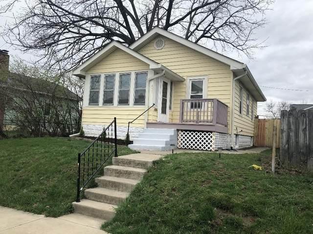 457 Helen Street, Columbus, OH 43223 (MLS #220010113) :: Susanne Casey & Associates