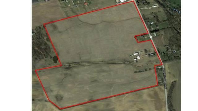 9620 Plain City Geo Road, Plain City, OH 43064 (MLS #220010116) :: Core Ohio Realty Advisors