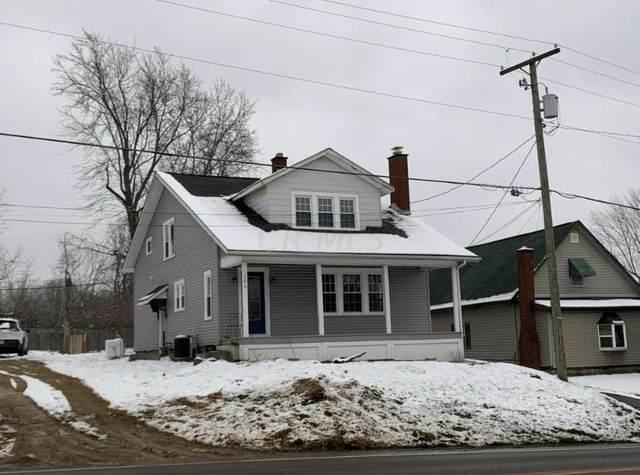 706 N Sandusky Street, Mount Vernon, OH 43050 (MLS #220010126) :: Sam Miller Team