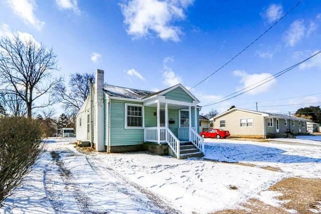 204 Spruce Street, Mount Vernon, OH 43050 (MLS #220010136) :: Sam Miller Team