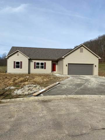 32388 Lilac Lane, Logan, OH 43138 (MLS #220010139) :: The Willcut Group