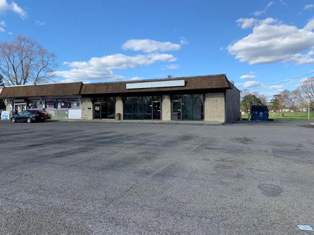 4992 Lindora Drive #98, Columbus, OH 43232 (MLS #220010142) :: Julie & Company